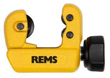 REMS Rohrabschneider RAS Cu-INOX 3-28 Mini online im Shop günstig kaufen