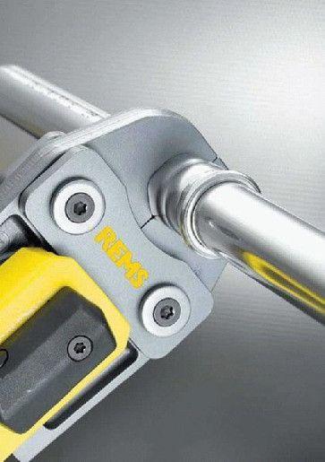REMS Presszange Mini UP 14-32 (Uponor MLC & Uni-Pipe)