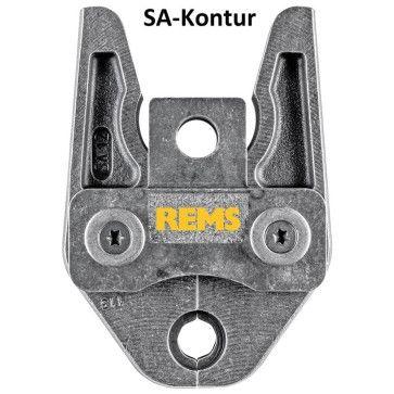 REMS Pressbacke (Presszange) SA 12-35 (SANHA) online im Shop günstig kaufen