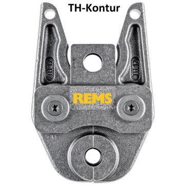 REMS Pressbacke (Presszange) TH 10 - 63 online im Shop günstig kaufen