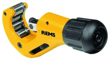 REMS Rohrabschneider RAS Cu-INOX 3-35