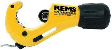 REMS Rohrabschneider RAS Cu-INOX 3-35 mit Entgratklinge online im Shop günstig kaufen