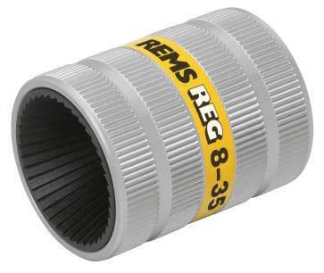 REMS Rohrentgrater REG 8-35 Außen-/Innen-Rohrentgrater online im Shop günstig kaufen