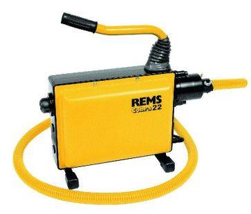REMS Rohrreinigungsgerät Cobra 22 Antriebsmaschine online im Shop günstig kaufen