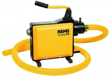 REMS Rohrreinigungsgerät Cobra 32 Antriebsmaschine online im Shop günstig kaufen