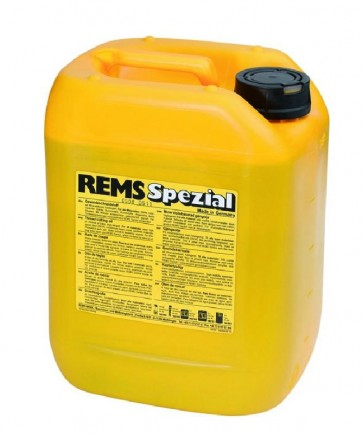REMS Gewindeschneidstoff Spezial 5 Liter