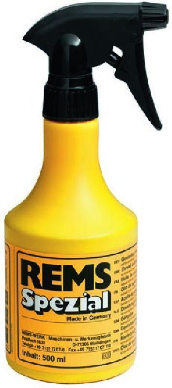 REMS Gewindeschneidstoff Spezial Spritzflasche