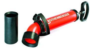 Rothenberger ROPUMP Super plus Saugdruckreiniger