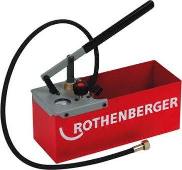 ROTHENBERGER TP 25 Prüfpumpe