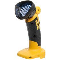 REMS Akku-LED-Lampe 14,4 V online im Shop günstig und versandkostenfrei kaufen