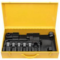 REMS Stahlblechkoffer mit Einlage online im Shop günstig und versandkostenfrei kaufen