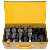 REMS Stahlblechkasten für 6 Presszangen bis 35 mm  online im Shop günstig und versandkostenfrei kaufen
