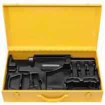 REMS Stahlblechkoffer mit Einlage für Akku Press Maschinen  online im Shop günstig und versandkostenfrei kaufen