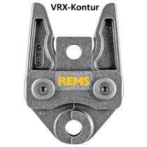 REMS Pressbacke (Presszange) VRX 16 - 63 für Viega Raxofix online im Shop günstig und versandkostenfrei kaufen