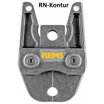 REMS Pressbacke (Presszange) RN 14-32 (Roth) online im Shop günstig und versandkostenfrei kaufen