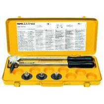 REMS Rohraufweiter Ex-Press P Set IV 16-20-25 online im Shop günstig und versandkostenfrei kaufen