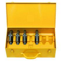 REMS Stahlblechkasten für 8 Presszangen Mini online im Shop günstig und versandkostenfrei kaufen