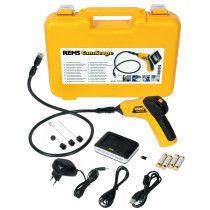 REMS 16-1 CamScope Endoskop Set online im Shop günstig und versandkostenfrei kaufen