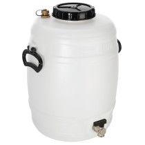Rems 30-l-Kunststoffbehälter aus UV-stabilisiertem PE online im Shop günstig und versandkostenfrei kaufen