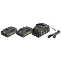 Rems Akku Power Pack 22 V 1,5 Ah / 230 V 90 W online im Shop günstig und versandkostenfrei kaufen