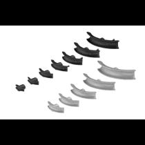 """REMS Biegesegmente für Stahlrohre 3/8"""" - 2"""" und Verbundrohre 32 - 75 mm für Rems Python online im Shop günstig und versandkostenfrei kaufen"""