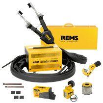 REMS elektrisches Lötgerät Contact 2000 Super-Pack online im Shop günstig und versandkostenfrei kaufen