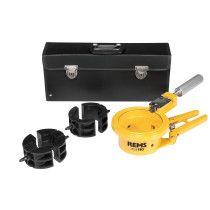 REMS Rohrtrenn- & Rohranfasgerät Cut 110 P Set 50-75-110 online im Shop günstig und versandkostenfrei kaufen