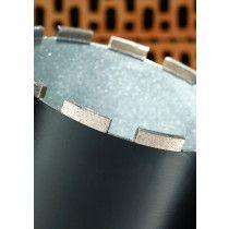 REMS Diamant Kernbohrkrone UDKB Set 62-82-102-132 online im Shop günstig und versandkostenfrei kaufen