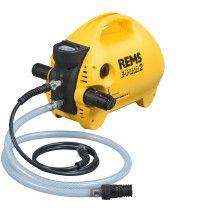 REMS E-Push 2 elektrische Druckprüfpumpe online im Shop günstig und versandkostenfrei kaufen