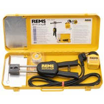 REMS elektrische Löt - Zange Hot Dog 2 online im Shop günstig und versandkostenfrei kaufen