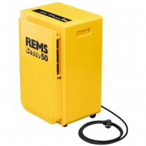 REMS SECCO 50 SET Elektrischer Luftentfeuchter / Bautrockner online im Shop günstig und versandkostenfrei kaufen