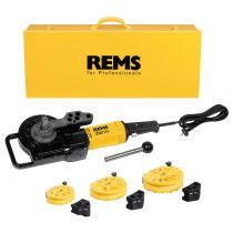 REMS Curvo Elektrischer Rohrbieger Set´s 12-40 mm online im Shop günstig und versandkostenfrei kaufen