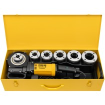 """REMS Amigo 2 Compact Set R1/2-3/4-1-1 1/4-1 1/2-2"""" Gewindeschneidkluppe  online im Shop günstig und versandkostenfrei kaufen"""