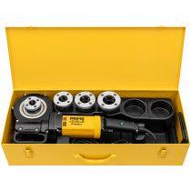 """REMS Amigo 2 Compact Set R 1/2-3/4-1-1 1/4"""" Gewindeschneidkluppe  online im Shop günstig und versandkostenfrei kaufen"""