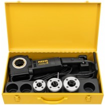 REMS Gewindeschneidkluppe Amigo E Set M 20-25-32 (x1,5) online im Shop günstig und versandkostenfrei kaufen