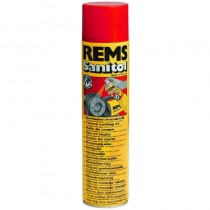 REMS Gewindeschneidstoff Sanitol Spray 600 ml