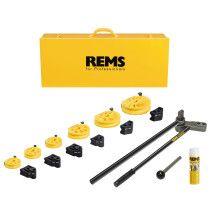 REMS Sinus Hand-Rohrbieger SET 10-12-14-16-18-22 online im Shop günstig und versandkostenfrei kaufen