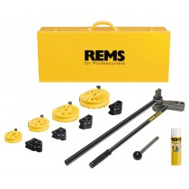 REMS Sinus Hand-Rohrbieger SET 12-15-18-22 online im Shop günstig und versandkostenfrei kaufen