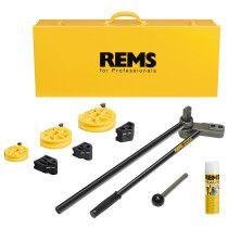 REMS Sinus Hand-Rohrbieger SET 14-16-18 online im Shop günstig und versandkostenfrei kaufen