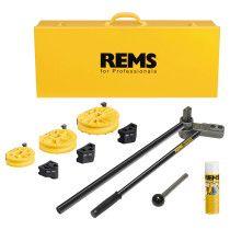 REMS Sinus Hand-Rohrbieger SET 15-18-22 online im Shop günstig und versandkostenfrei kaufen