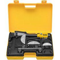 REMS Hydro Swing Set Ölhydraulischer Einhand-Rohrbieger INOX 15-18-22 online im Shop günstig und versandkostenfrei kaufen