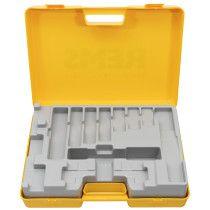 REMS Kunststoffkoffer mit Einlage für Rems Swing & Hydro Swing online im Shop günstig und versandkostenfrei kaufen