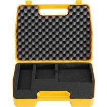Rems Koffer mit Einlage für  Drucker, Papierrollen und Ladegerät online im Shop günstig und versandkostenfrei kaufen