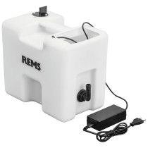 REMS Kondensatbehälter mit Pumpe für SECCO 80 online im Shop günstig und versandkostenfrei kaufen