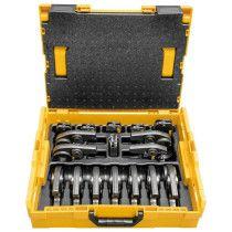 REMS L-BOXX Systemkoffer für 11 Mini Presszangen und 6 Mini Pressringe 45 Grad online im Shop günstig und versandkostenfrei kaufen