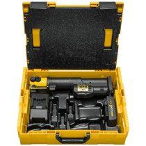 REMS Mini-Press S 22 V ACC Li-Ion Radialstabpresse im Systemkoffer L-BOXX online im Shop günstig und versandkostenfrei kaufen