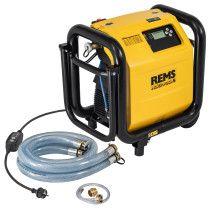 REMS Multi-Push S Set Elektronische Spüleinheit mit Verdichter online im Shop günstig und versandkostenfrei kaufen