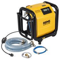 REMS Multi-Push SL Set Elektronische Spül- und Druckprüfeinheit online im Shop günstig und versandkostenfrei kaufen