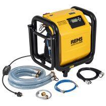 REMS Multi-Push SLW Set Elektronische Spül- und Druckprüfeinheit online im Shop günstig und versandkostenfrei kaufen
