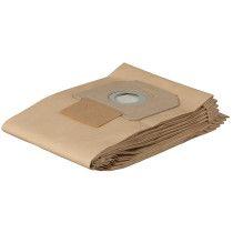 Rems Papierfilterbeutel zum Trockensaugen, 5er-Pack  online im Shop günstig und versandkostenfrei kaufen